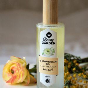 Beauty Garden ihonhoitotuotteet